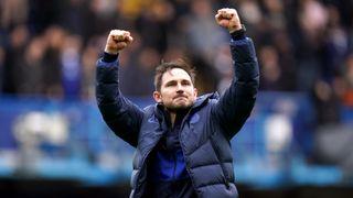 Chelsea se za velké peníze chystá na úspěch, z Lamparda může být ikona