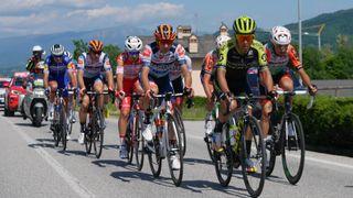 Kvůli koronaviru byly zrušeny dva cyklistické závody v Kanadě