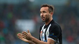 Bývalý kapitán fotbalové reprezentace Tomáš Sivok ukončil kariéru