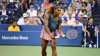 Neúčast hvězd hodnotu úspěchu na US Open nesníží, říká Williamsová