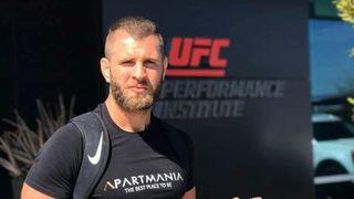 Na titulový zápas v UFC budu myslet, až toho vyhraju víc, říká Procházka