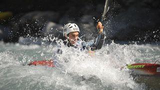 ME ve vodním slalomu v Praze bude bez diváků, jen pro pozvané