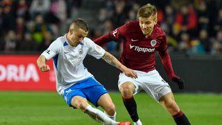 Ve finále domácího fotbalového poháru si zahrají Liberec a Sparta