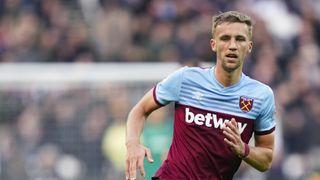 Souček přestoupil do West Hamu jako nejdražší hráč z české ligy