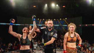 Oktagon Underground udělal pro naše MMA víc, než se zprvu zdálo