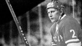 V 73 letech zemřel bývalý ruský hokejista Gusev
