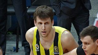 Basketbalová Barcelona touží po Veselém. Nahradil by kapitána
