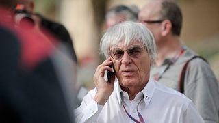 Bývalý šéf formule 1 Ecclestone se dočkal v 89 letech syna
