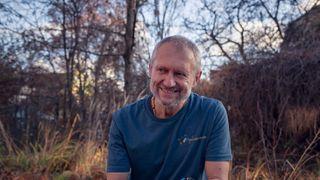 Ota Kulhánek: Wim Hofova metoda může pomáhát tam, kde léky nestačí