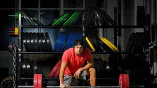 Vašek Mráz: CrossFit je pro mě jeden z nejtěžších sportů