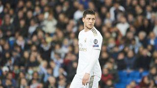 Přešlap Realu za 60 milionů eur. Co se děje s Lukou Jovičem?