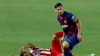 Fotbalisté Barcelony a Bayernu postoupili do čtvrtfinále LM