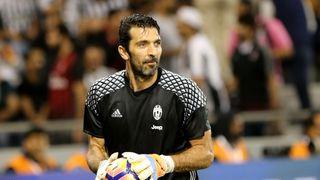 Buffon má rekord italské ligy, teď může překonat i ten klubový