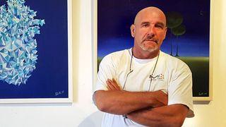 Pohodlnost má své kouzlo, ale sport by mi chyběl, říká kaskadér Martin Hub