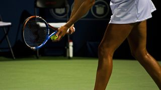 Tenistky přišly o Turnaj mistryň, v Číně se hrát nebude
