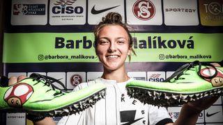 VIDEO: Jak fungují kouzelné tretry mistryně republiky, atletky Báry Malíkové?