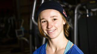 Snowboardistka Šárka Pančochová: Homosexualita není něco, co si člověk vybere