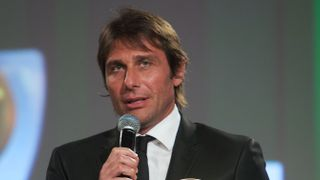 Contemu vadí, že vedení Interu Milán minimálně podporuje tým