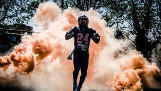 Americký fotbal hlásí návrat na trávníky. Obhájce titulu chybí
