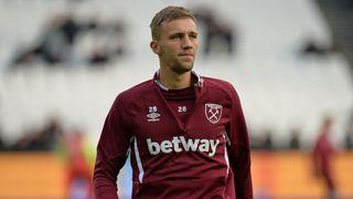Souček chce v příští sezoně ve West Hamu střílet víc gólů