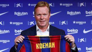 Ani Xavi, ani Henry. Barcelona angažovala jinou klubovou legendu