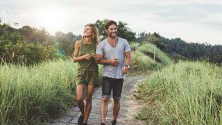 Co dělat, aby byla vaše chůze prospěšná zdraví i psychice?