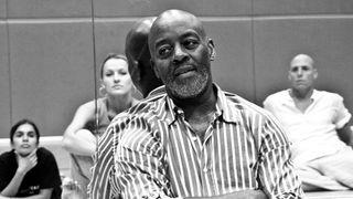 Broadway je jedno z nejvíce rasistických míst v Americe, říká slavný choreograf Otis Sallid