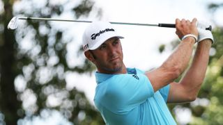 Johnson je podruhé v kariéře nejlepším golfistou roku na PGA Tour
