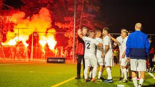 Malý fotbal: Brno stále bez zaváhání, jasně zvítězilo také v Ostravě
