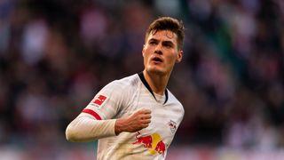 Sparta jím pohrdla, nyní Schick míří za 700 milionů korun do Leverkusenu