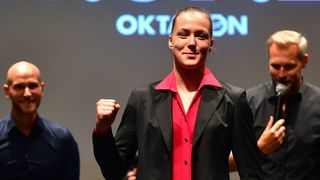 Tentokrát to chci ukončit před limitem, říká před profi MMA premiérou Tereza Bledá