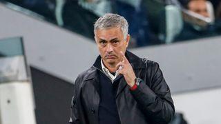 Mourinho v Severní Makedonii vyrostl, ne však z výkonu svých hráčů