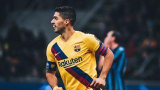 Suárez odchází z Barcelony. S ostudou a bez velkých ovací