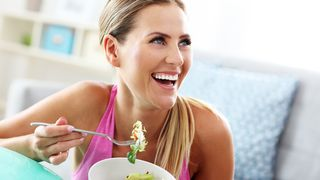 Základem pro dobrý sportovní výkon je nutriční timing