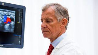 Genetika je výrazným viníkem vzniku křečových žil, říká expert Ota Schütz