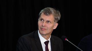 Volba šéfa ČOV se kvůli opatřením proti koronaviru odkládá