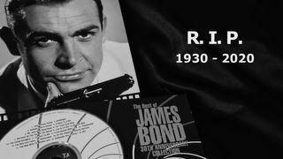 Zemřel Sean Connery. Herec, kulturista a milovník golfu