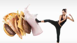 Mají rychlé diety smysl? U obézních lidí JOJO efekt nefunguje