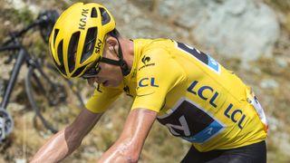 Cyklistická Vuelta: Ineos opustil odcházejícího Frooma. Král odpadl
