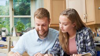 Distanční výuka, výdobytek doby koronavirové, může pomoci rodinným vztahům