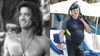 Před a po. Jak šel čas a kilogramy se slavnými herci a zpěváky