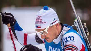 Ondřej Moravec opět v TOP 10, premiéru ve Světovém poháru zvládl Mikyska
