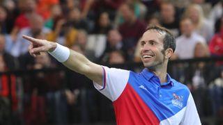 Radek Štěpánek: Velká vítězství velkého srdcaře