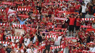 Pevnost jménem Liverpool. Na Anfield se pro tři body nejezdí