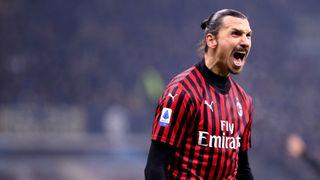 Rozzlobený Zlatan. Vadí mu jeho tvář ve hře FIFA 2021