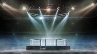 Oktagon jde do dražby. Organizace MMA bojuje o ochrannou známku