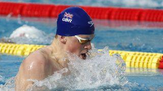 Padl jedenáct let starý rekord. Plavec Peaty přepsal tabulky