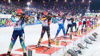 Švédsko a pak Finsko. Biatlonisté se chystají na sezonu