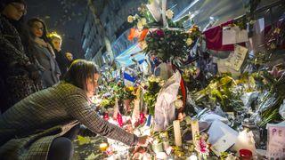 Paříž 2015: Griezmannova sestra přežila, Diarrova sestřenice obětí atentátníků