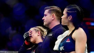 UFC hromadně propouští, slitování nemělo ani s havajskou kráskou